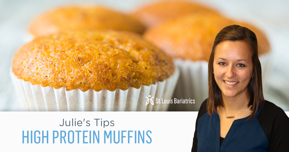 St_Louis_Bariatrics_ High_Protein_Muffins_FB