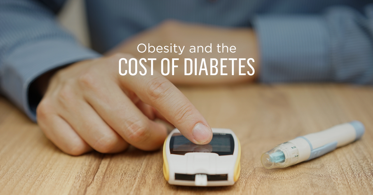 Obesity And The Cost Of Diabetes