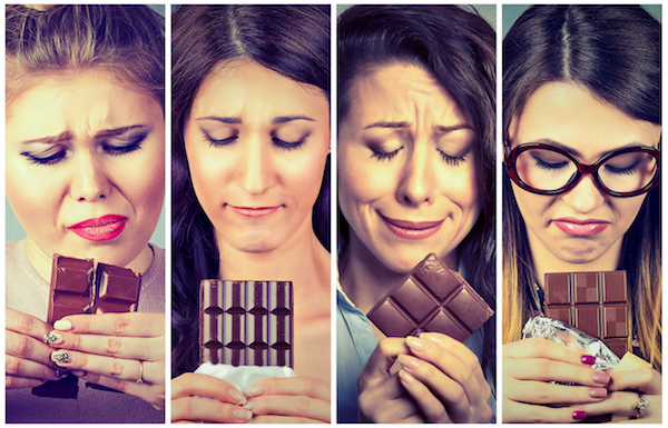 Tips to Avoid Emotional Eating