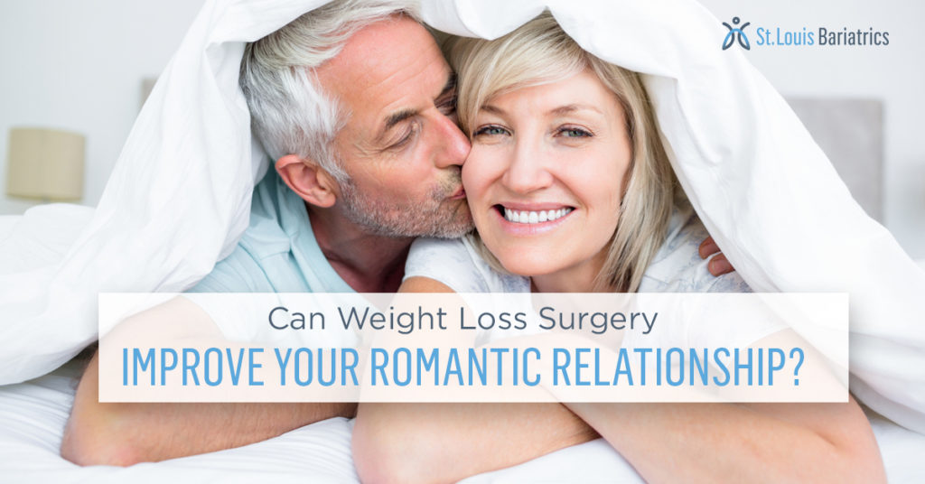 Dating site for bariatric patients